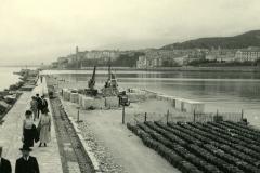 Bastia vue